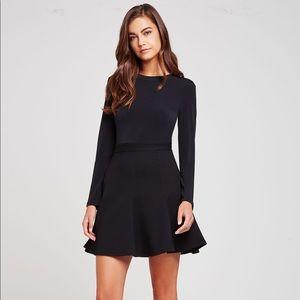 BCBGeneration 10 Black Dress